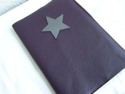 Protège carnet santé simili cuir