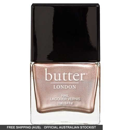 butter LONDON Goss Nail Polish