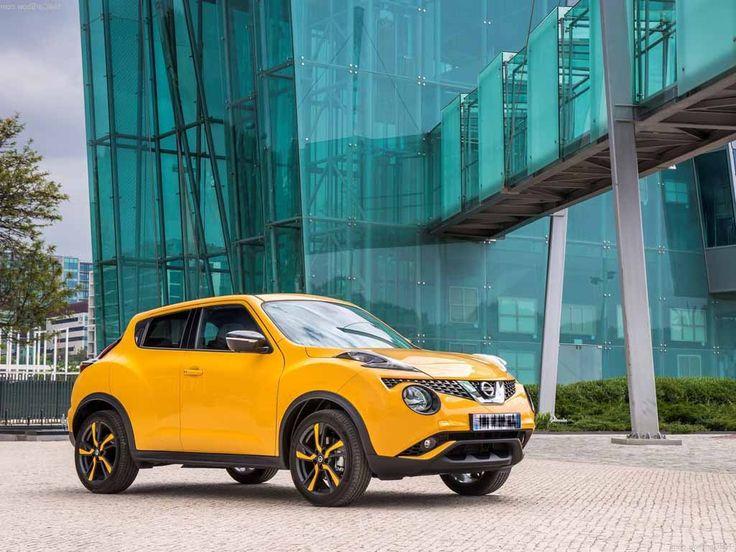 2016 Nissan Juke Redesign - http://reicars.com/2016-nissan-juke-redesign/