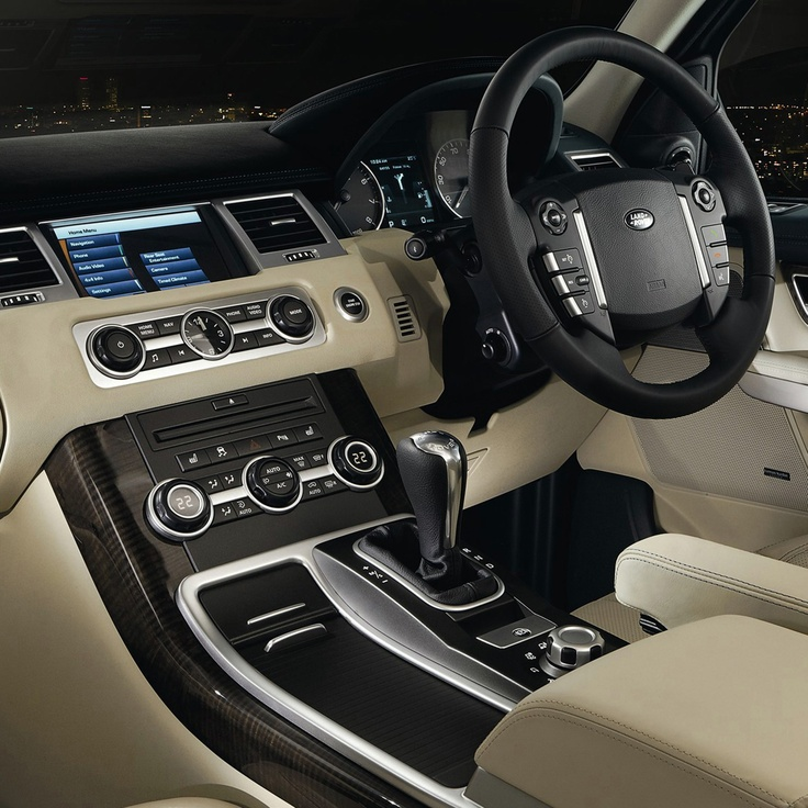 2010 Land Rover Lr2 Interior: 74 Best Land Rover Interiors Images On Pinterest