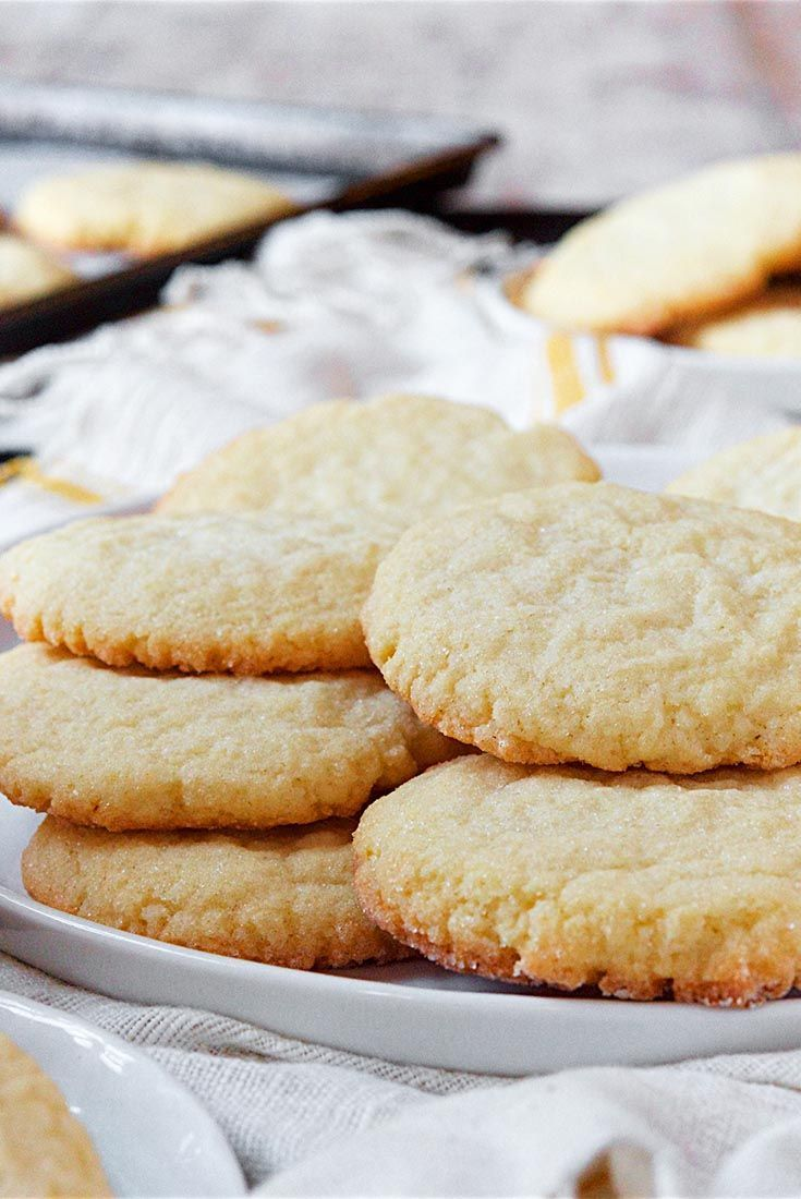 99 best Assorted Cookie Recipes images on Pinterest   Biscuit ...