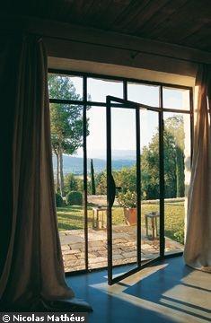 les 25 meilleures images propos de baie vitree sur pinterest cuisine bretagne et recherche. Black Bedroom Furniture Sets. Home Design Ideas