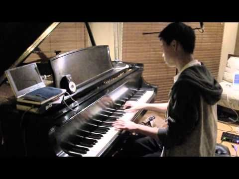 Train - Marry Me Cover (Piano/Instrumental)-  Absolutely beautiful!