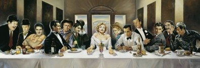 Casaro: Dinner Slaw, 1000 palan palapeli. 17,70€
