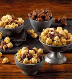 Moose Munch® Gourmet Popcorn | Caramel Popcorn Gifts | Harry & David