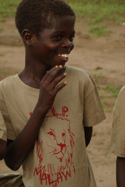 #MaxAzria #HELPchildren #Malawi