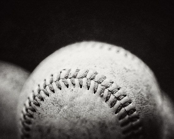 Sports Photography, Black and White Photography for Men, Baseball Picture, Sports Decor, Baseball Photography, Boys Room Art. on Etsy, $30.00