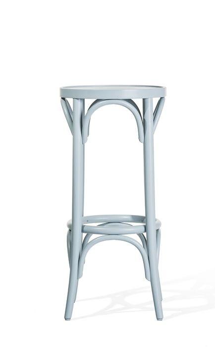 Barová židle 73   TON a.s. - Židle vyrobené lidmi