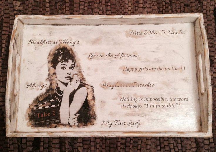 Tava Audrey H. - pentru Anca