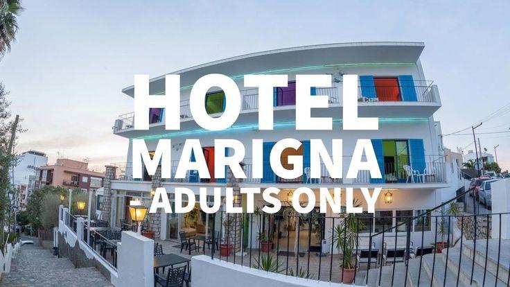 Hotel Marigna - Adults Only en Ibiza Ciudad, Ibiza, España