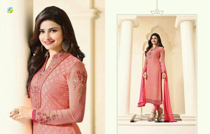 Cool Amazing Women Straight Georgeette Bridal Dress Designer Salwar kameez Suit Party Wear817 2017 2018 Check more at http://shop24.ga/fashion/amazing-women-straight-georgeette-bridal-dress-designer-salwar-kameez-suit-party-wear817-2017-2018/