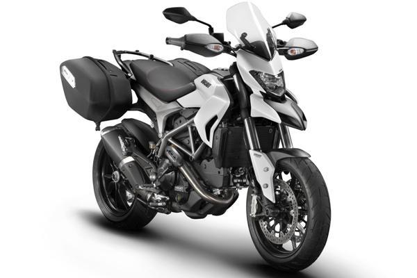 Motos: Tudo sobre o Salão de Milão 2012 - MotorDream
