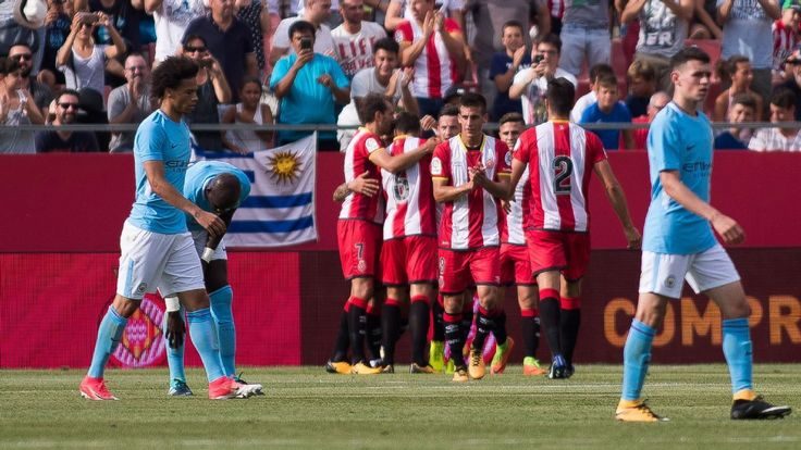 City Football Group acquires major stake in La Liga's Girona FC