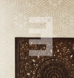 Behang Patroon 64 Cm 2016