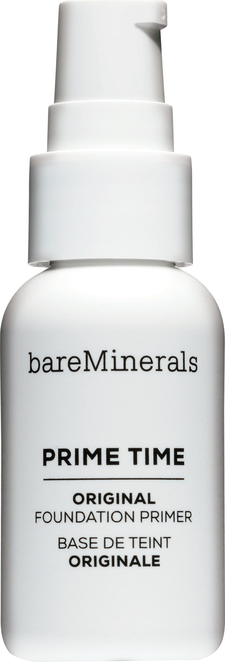 bareMinerals Prime Time - Foundation Primer