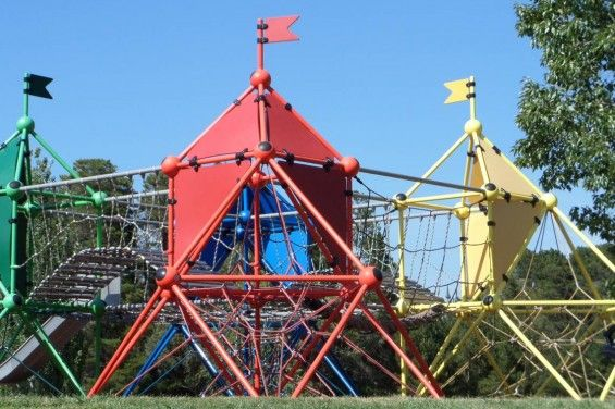 Canberra playgrounds