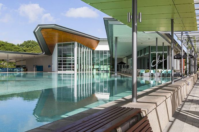 Riverway Lagoons Free Entry - Townsville