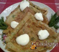 Тонкие картофельные блинчики #блинчики #кулинария #выпечка #картофель #вкусно #рецепты Очень вкусные тонкие картофельные блинчики национальные блины украинской кухни. Вкусные и сытные. картофель свежий (средний) — 5-6 шт; молоко — 250 мл; яйца (домашние крупные) — 3 шт; мука пшеничная — 300 г; соль (по вкусу) ; сахар — 1 ч.л.; масло растительное — 4 - 5 ст.л.; свежая зелень укропа и петрушки (рубленая) — 4 - 5 ст.л.;