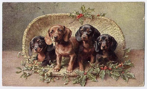 by Carl Reichert (1836 -- 1918, Austrian)