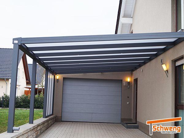 Referenzen Modern Carport Craftsman House Plans Carport Designs