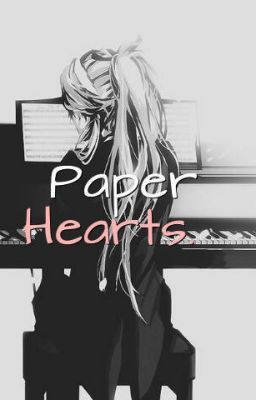 "Read ""Paper Hearts - 14 Februari"" #wattpad #teen-fiction"