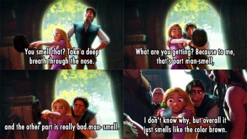 TangledFavorite Quotes, Disney