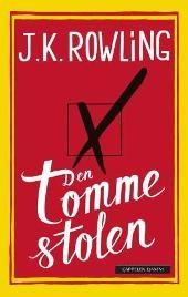 Den tomme stolen - J.K. Rowling