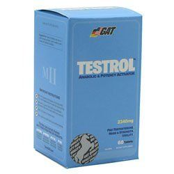 MUSCLE & STAMINA - ALL IN ONE! Testrol is the ultimate dual-purpose performance product that contains some of the most advanced ingredients available. Take Testrol if you want an all-natural effectiv...