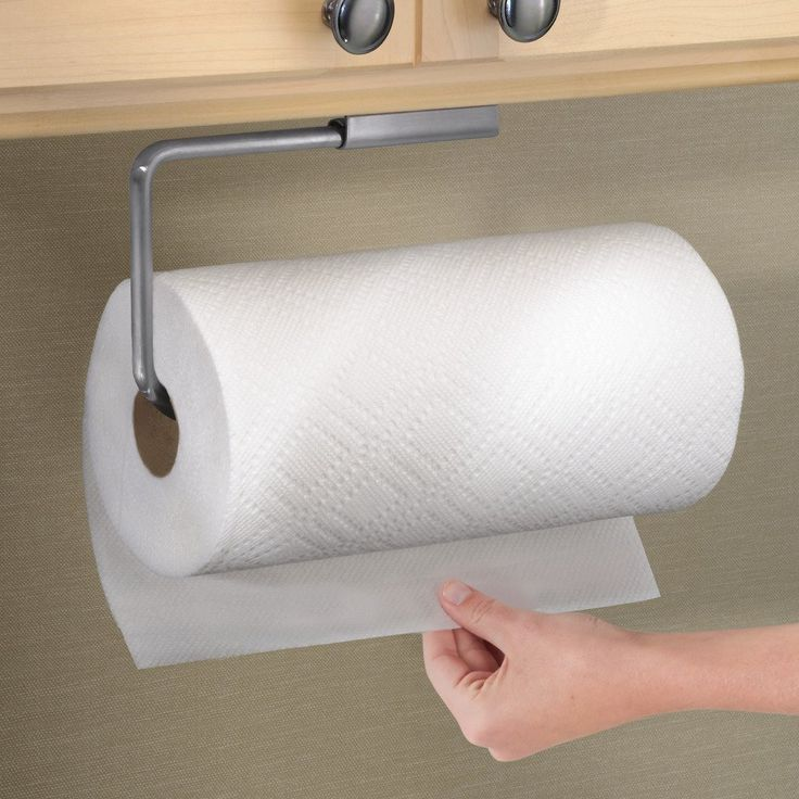 102 best k chenrollenhalter wohnklamotte images on pinterest paper towel holders cloth. Black Bedroom Furniture Sets. Home Design Ideas