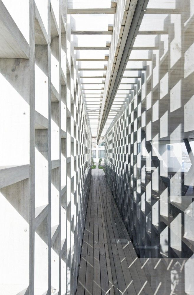 Rambla House / LAND Arquitectos