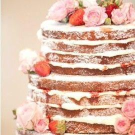 Τάσεις Γάμου: Rustic γαμήλιες τούρτες!