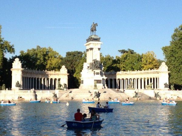 Naked Madrid - good blog!