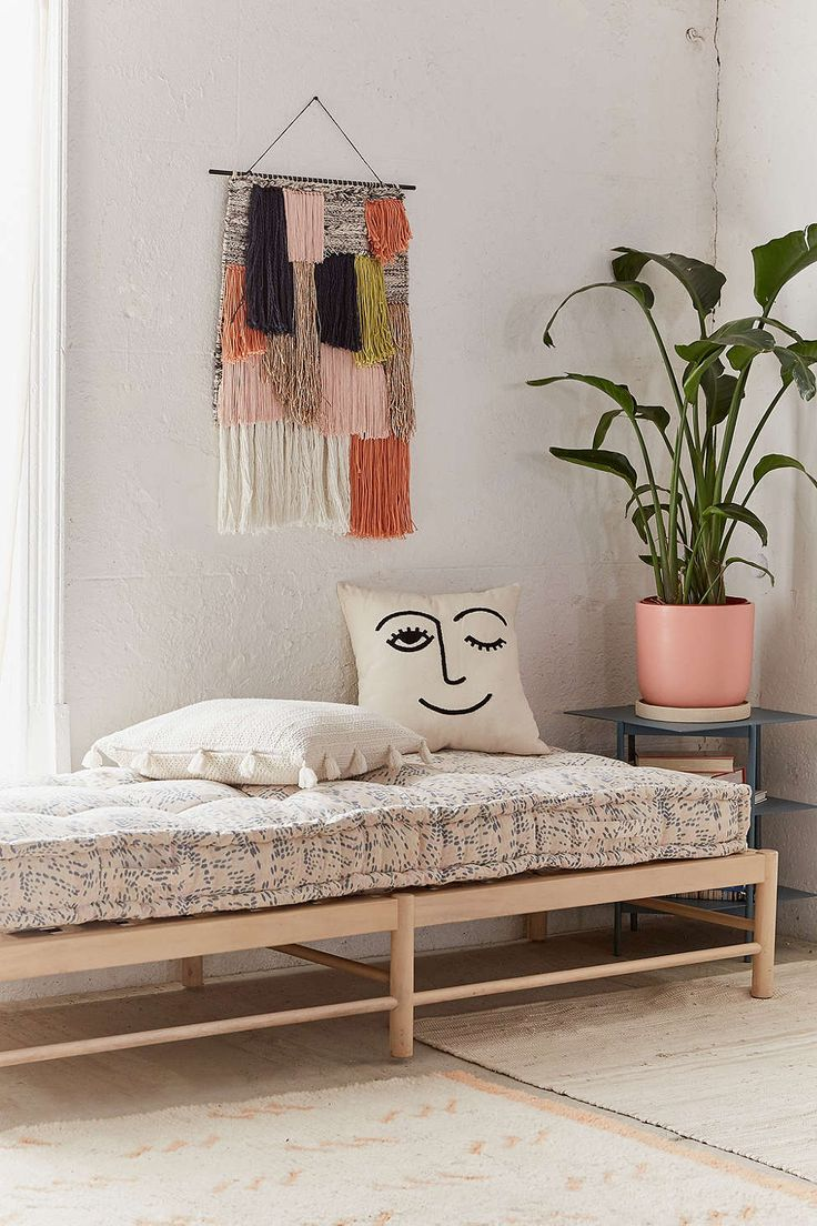 17 Best Ideas About Diy Daybed On Pinterest Diy Platform