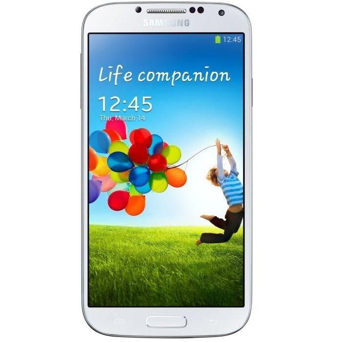 Samsung Galaxy S4 Value Edition Blanc - Achat / Vente SMARTPHONE Samsung Galaxy S4 Value Editio - Cdiscount