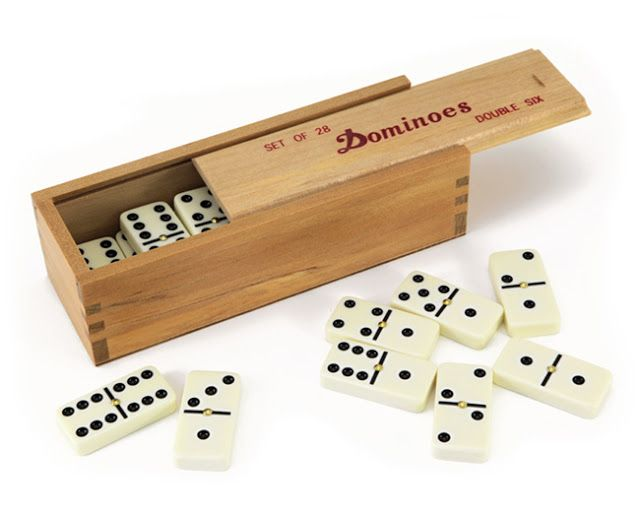 Permainan Gaple Semua Kalangan | Mainan, Belajar, Perunggu