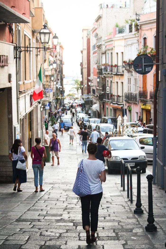 travel  Travelogue: Sardinia, Italy (September 2010)