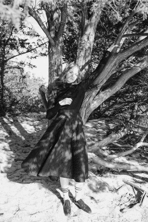 VSCO - Briggs, Wilhelmina Models. #portrait #monochrome  | whighfield