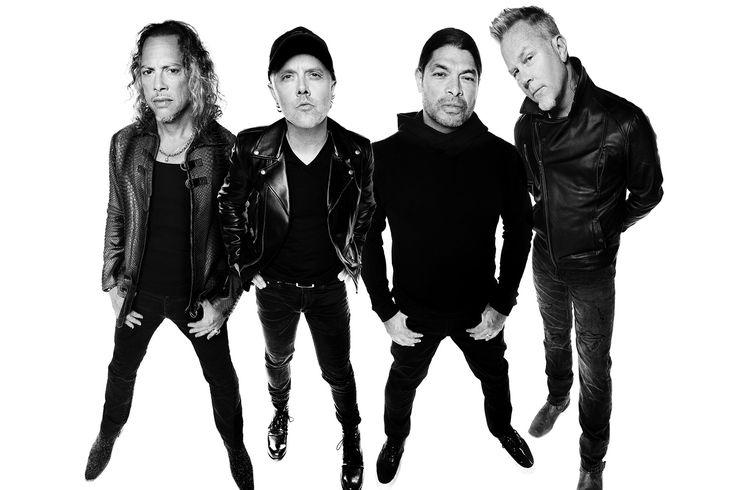 """Neuer Song """"Atlas, Rise!"""" und limitierte Metallica-Halloween-Masken - http://a.fotoglut.de/eKXEp"""