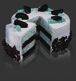 Signature Ice Cream Cakes at Cold Stone Creamery