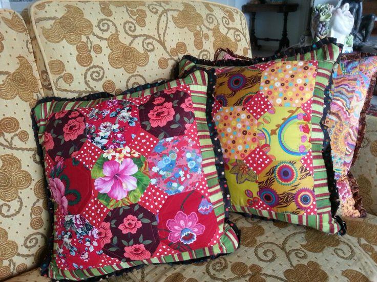 Cushions !!!!