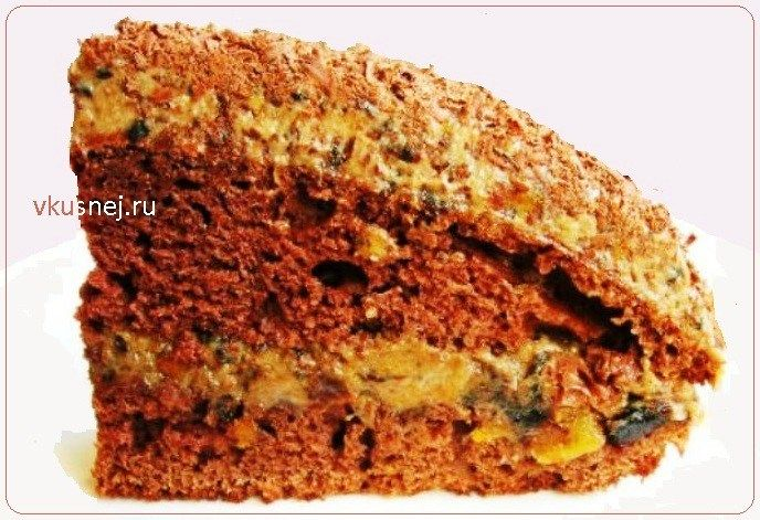 Tort Pikovaya dama