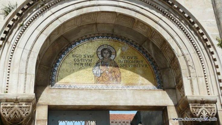 Co zwiedzić będąc w Porec na Istrii? Bazylikę Eufrazjeva http://www.chorwacja24.info/zwiedzanie/co-warto-zobaczyc-bedac-w-porec #porec #istria #croatia #chorwacja