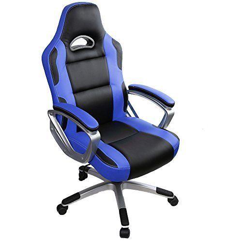 Descripción: Racing sillas de distribución / juegos están especialmente diseñados para las personas quien trabajan largas horas en la distribución o los jugadores de videojuegos. Francia el respaldo alto y forma de la silla racing agarrar la alineación adecuada y … Leer más