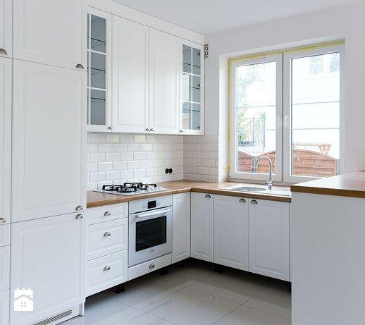 Kuchnia w stylu angielskim - zdjęcie od Komodo