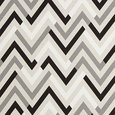Black & White - Bawełna - Poliester - naturalny