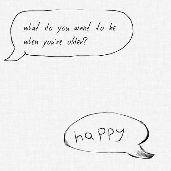 Happy :):