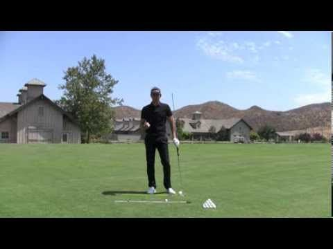 How to become a PGA Tour Player (Complete) Total Swing Understanding - YouTube