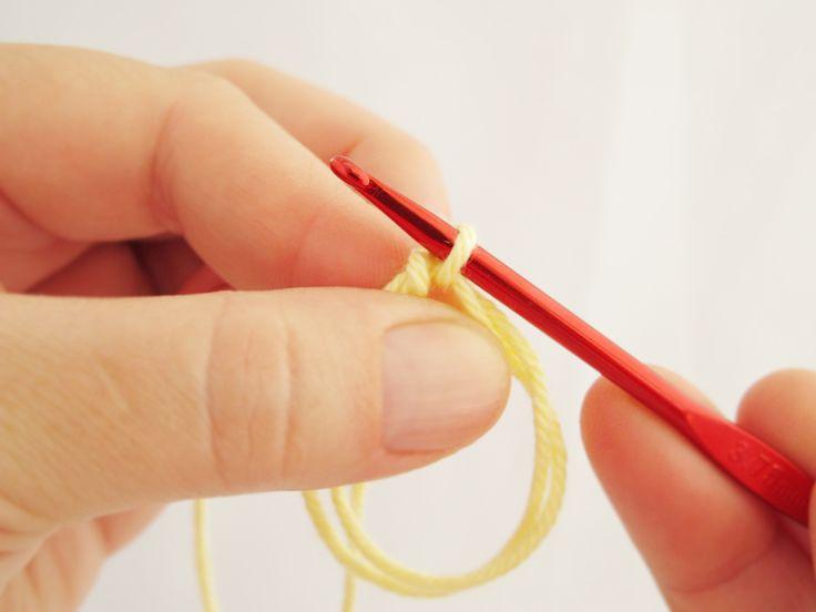 Heidi Bears: Magic Ring Crochet Tutorial