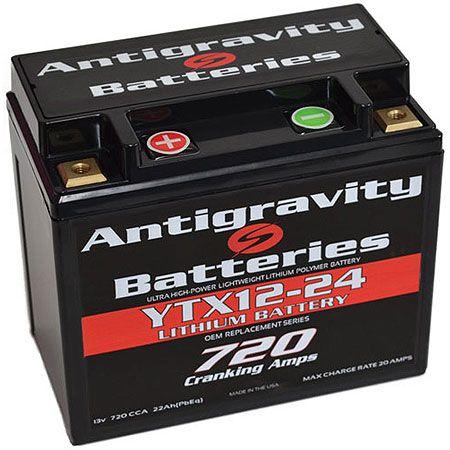 Antigravedad batería YTX12-24 {Mejor Comentarios +} a precios baratos