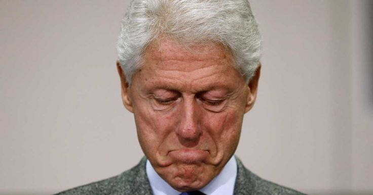 20 YEARS LATE: Vox Columnist Admits Bill Clinton Should Have Resigned Over Sex Scandals
